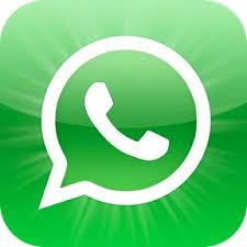 WA or SMS